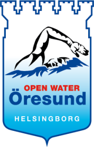 Öresund Open Water logo