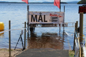 Mål Runn Open Water