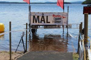 Mål Runn Open Water
